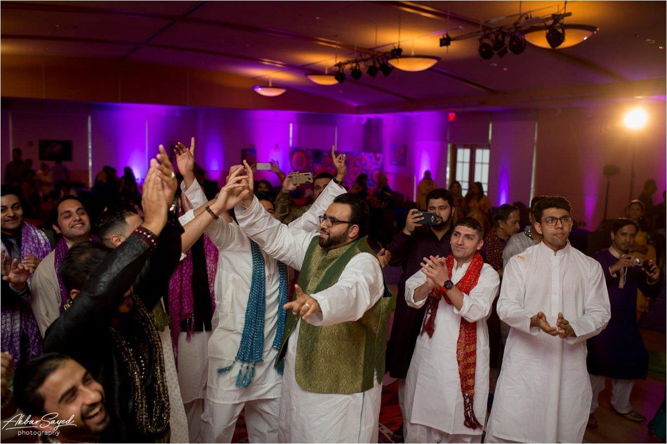 Stacy Sherwood Center Fairfax VA Wedding Akbar Sayed Photography