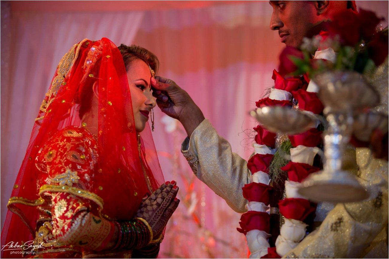 Arjoo and Sharath | Westin Alexandria Wedding - Akbar Sayed Photography