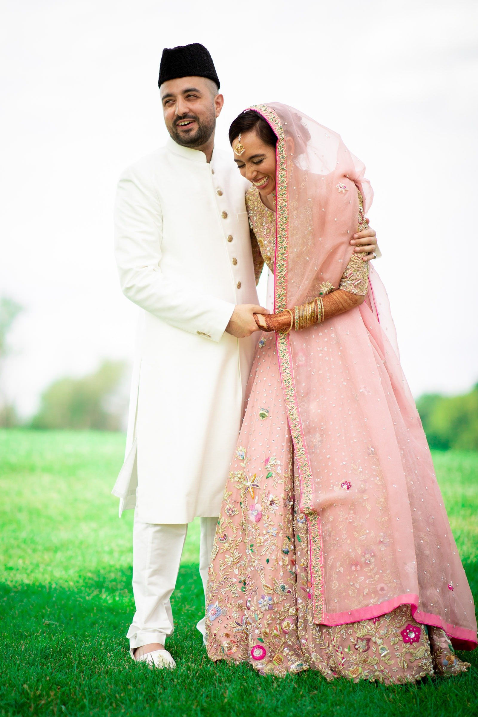 Sania and Mortaza - Wedding - Akbar Sayed Photography -139