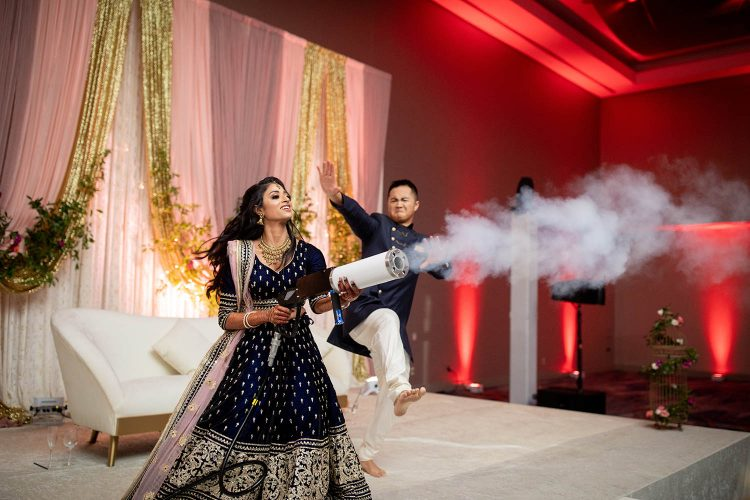 Pooja Wedding Photography Review - Akbar Sayed Photography
